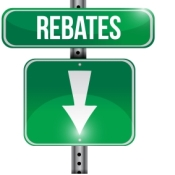 How To Get Rebates!